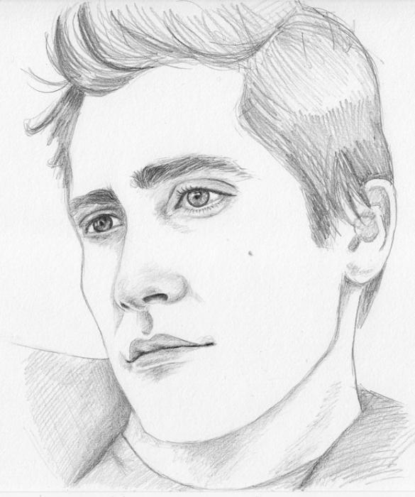 Jake Gyllenhaal par Juicefine